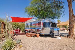 Palm Canyon Hotel and RV Resort, Resorts  Borrego Springs - big - 31