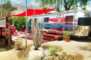 Palm Canyon Hotel and RV Resort, Resorts  Borrego Springs - big - 34