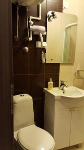 kraljevski apartman, Апартаменты  Копаоник - big - 16