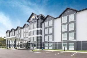 Microtel Inn & Suites by Wyndham Sudbury, Hotely  Sudbury - big - 26