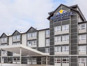 Microtel Inn & Suites by Wyndham Sudbury, Hotely  Sudbury - big - 15