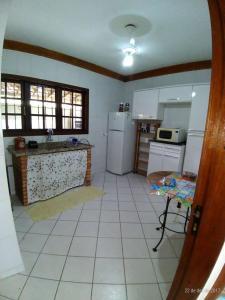 Casa Ilhabela Facil Acesso, Dovolenkové domy  Ilhabela - big - 12