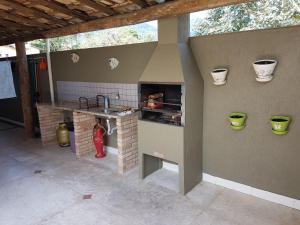 Casa Ilhabela Facil Acesso, Dovolenkové domy  Ilhabela - big - 2