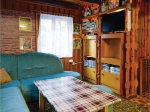 Six-Bedroom Holiday Home in Stefanov nad Oravou, Dovolenkové domy  Horný Štefanov - big - 3