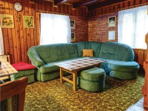 Six-Bedroom Holiday Home in Stefanov nad Oravou, Nyaralók  Felsőstepanó - big - 4