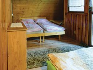 Six-Bedroom Holiday Home in Stefanov nad Oravou, Nyaralók  Felsőstepanó - big - 9
