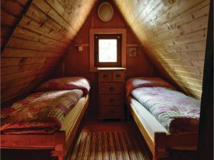 Six-Bedroom Holiday Home in Stefanov nad Oravou, Holiday homes  Horný Štefanov - big - 10