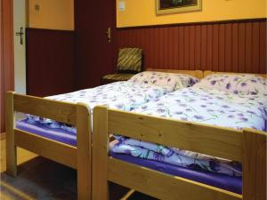 Six-Bedroom Holiday Home in Stefanov nad Oravou, Holiday homes  Horný Štefanov - big - 11