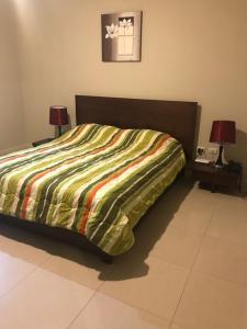Riverfront 1, Apartmanok  Guayaquil - big - 21