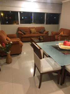 Riverfront 1, Apartmanok  Guayaquil - big - 17