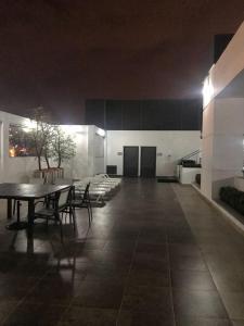 Riverfront 1, Apartmanok  Guayaquil - big - 12