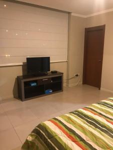 Riverfront 1, Apartmanok  Guayaquil - big - 6