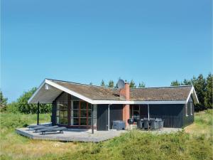 Holiday home Hjejlevej Rømø III, Prázdninové domy  Bolilmark - big - 1