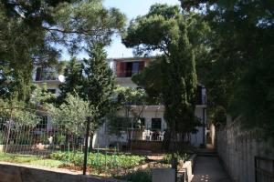 Apartment Stara Novalja 4142a, Apartments  Novalja - big - 1