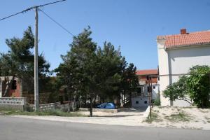 Apartment Stara Novalja 4142a, Апартаменты  Новалья - big - 16