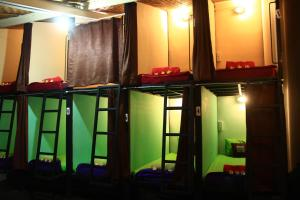 Bali Green Hostel, Hostely  Seminyak - big - 6