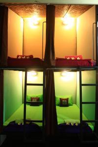 Bali Green Hostel, Hostels  Seminyak - big - 1