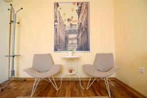 Singidunum apartment, Appartamenti  Belgrado - big - 5