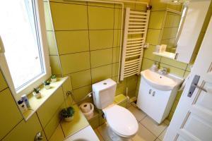 Singidunum apartment, Апартаменты  Белград - big - 19