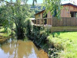 Willow River Lodge