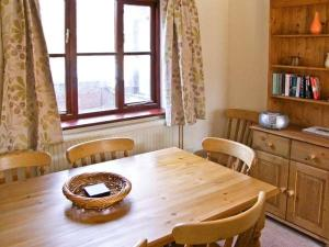 Pleasant Cottage