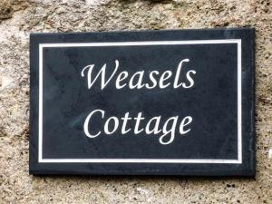 Weasels Cottage