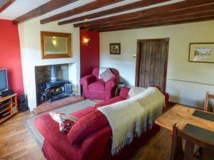 Ashknott Cottage