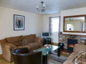 Marston Grange Holiday Cottage