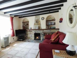 Trevalza Cottage