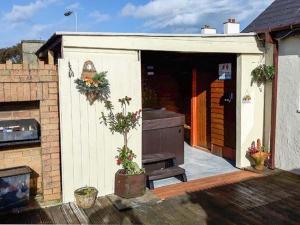 Rhiangwyn Cottage