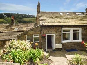 Becks Cottage