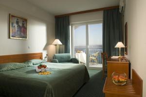 Hotel Aquapark Žusterna, Hotely  Koper - big - 6