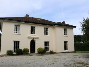 St Issey Vicarage