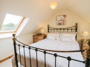 Erw Newydd Cottage