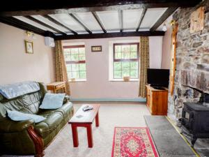 Old Railway Inn Cottage