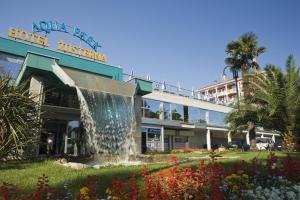Hotel Aquapark Žusterna, Hotely  Koper - big - 25