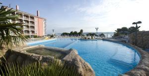 Hotel Aquapark Žusterna, Hotely  Koper - big - 1