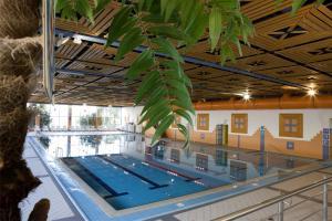 Hotel Aquapark Žusterna, Hotely  Koper - big - 31