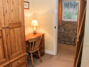 Pinstones Cottage