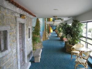 Hotel Aquapark Žusterna, Hotely  Koper - big - 27