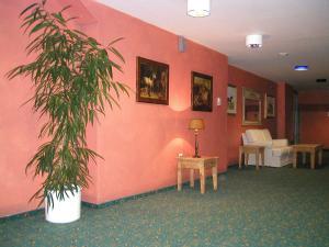 Hotel Aquapark Žusterna, Hotely  Koper - big - 12