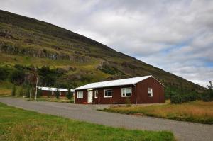 Guesthouse Fljótsdalsgrund, Apartmány  Valþjófsstaður - big - 10