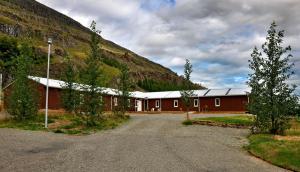 Guesthouse Fljótsdalsgrund, Apartmány  Valþjófsstaður - big - 24