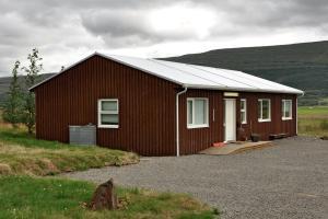 Guesthouse Fljótsdalsgrund, Гостевые дома  Valþjófsstaður - big - 25