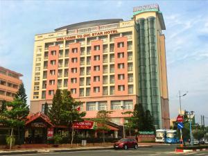 DIC Star Hotel, Hotels  Vung Tau - big - 1