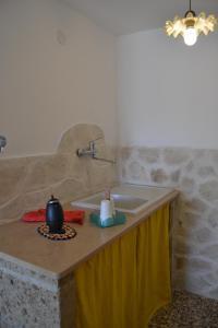 La Dimora di Pirro, Apartments  Selva di Fasano - big - 37