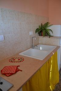La Dimora di Pirro, Appartamenti  Selva di Fasano - big - 2