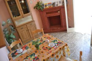 La Dimora di Pirro, Appartamenti  Selva di Fasano - big - 5