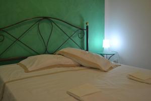 La Dimora di Pirro, Apartments  Selva di Fasano - big - 11