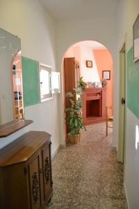 La Dimora di Pirro, Apartments  Selva di Fasano - big - 12